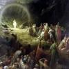 Слизането на Христос в ада  (Евангелие на Никодим)
