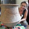 Археологът Диана Гергова: Траките не са безписмени