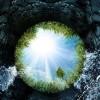 Магическият кладенец с живата Вода