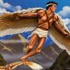 За полета на Дедал и Икар