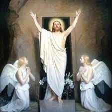 ИИСУС ХИЛЯДОЛЕТИЯ ПРЕДИ СВОЕТО ВЪПЛЪЩЕНИЕ…