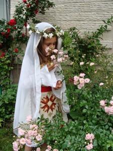 еньовден-слънчова-невеста