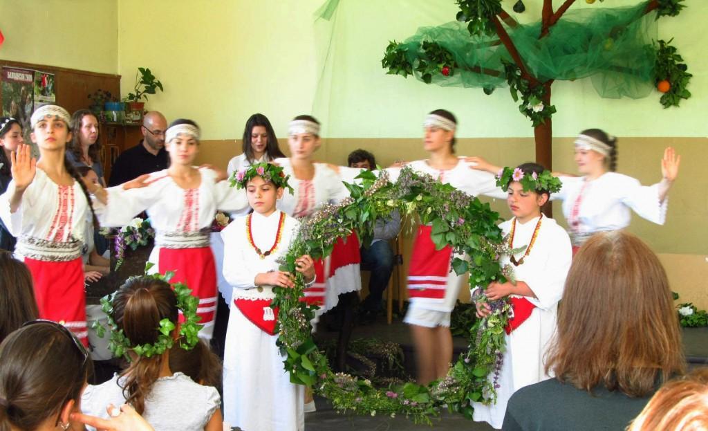 сватба-еньовден-празник
