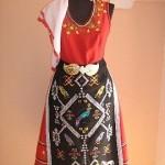 българска носия