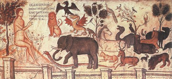 Naming+animals