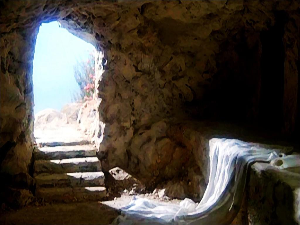 празния-гроб-платон-пещерата-на-сенките