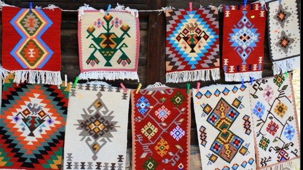 български-килим
