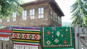 българският-килим